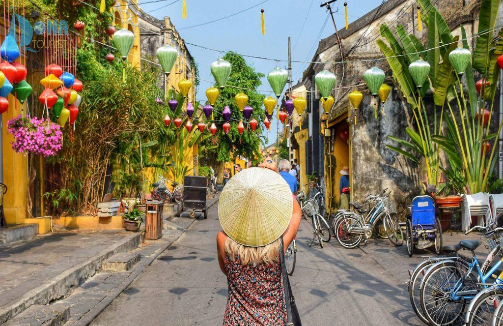 Visiting Hoi An, Vietnam