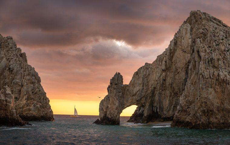 Beautiful Los Cabos